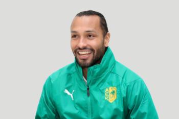 Jeffren Suárez