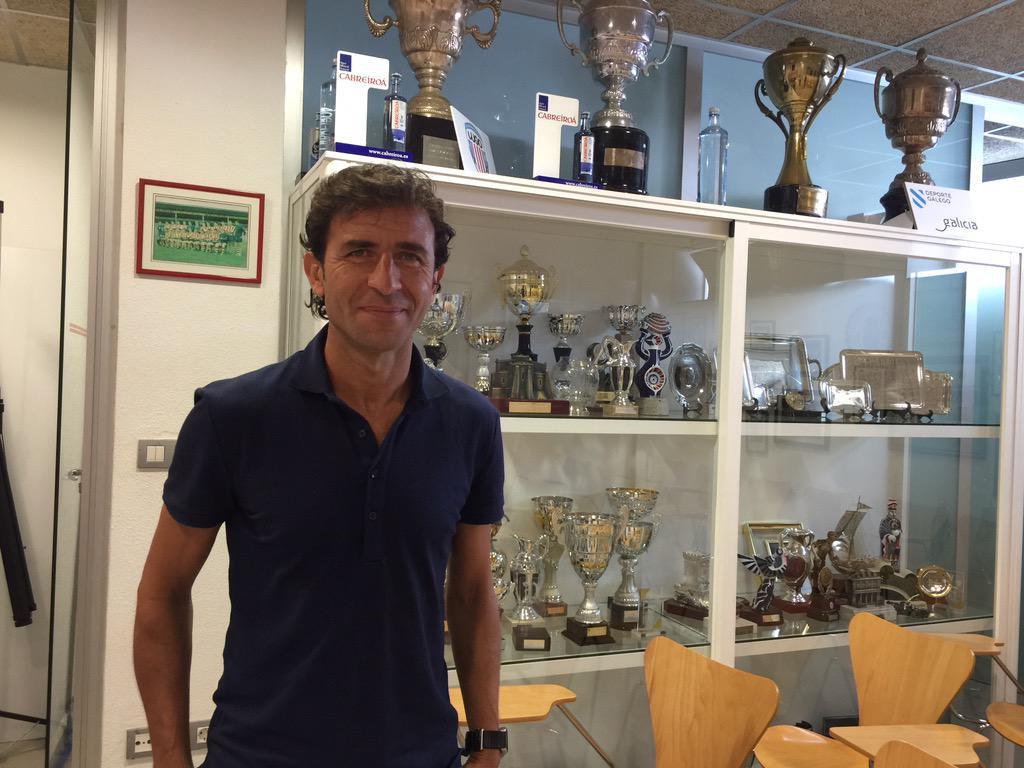 Éxito De #preguntaaMilla, La Entrevista De Twitter A Luis Milla