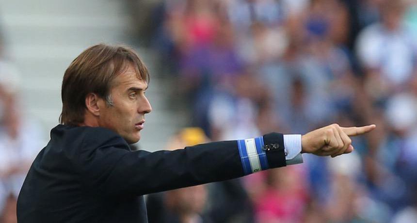 Lopetegui Y Ancelotti Estarán En La Cumbre De Entrenadores De Champions De La UEFA