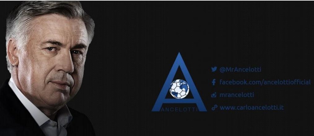 Ancelotti Y De Gea, Protagonistas Del 2015 En Twitter