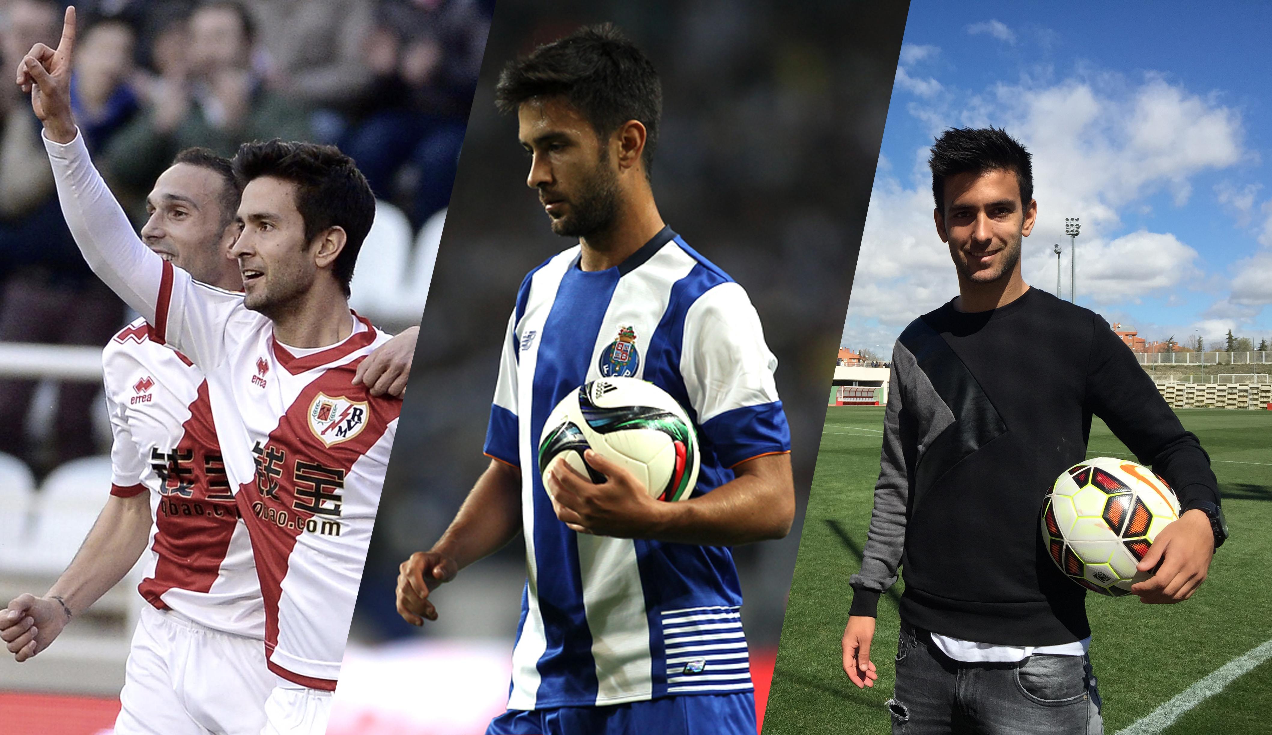 El Mundo Del Fútbol Se Vuelca Con Alberto Bueno