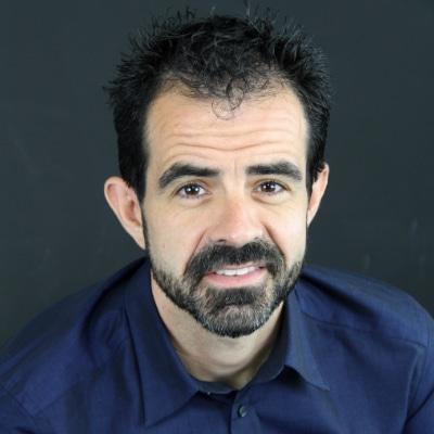Rodrigo Errasti