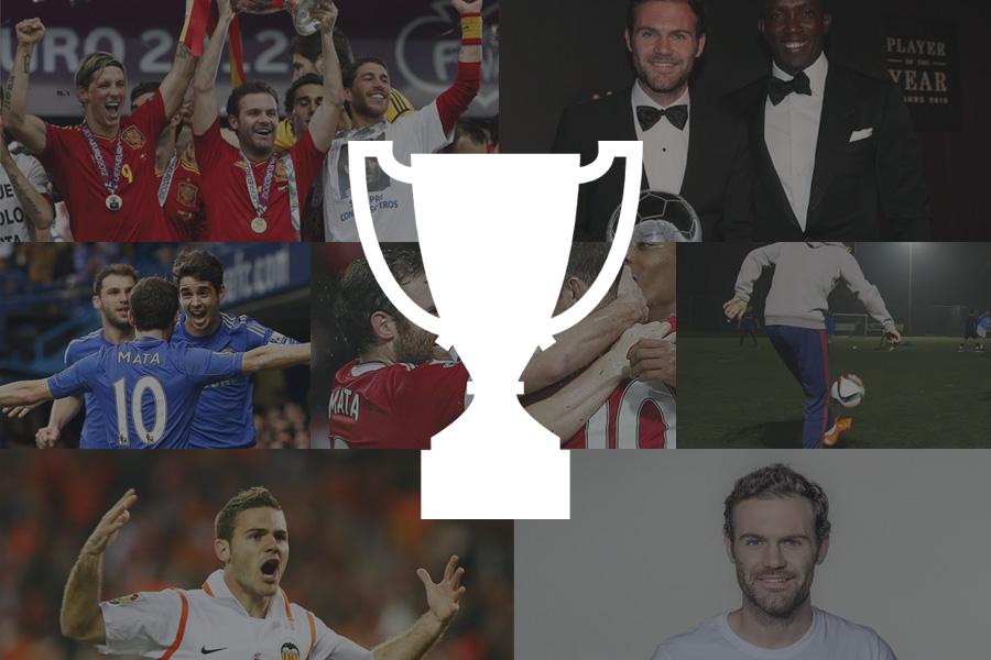 Quiz De Juan Mata: Ya Hay Ganadores