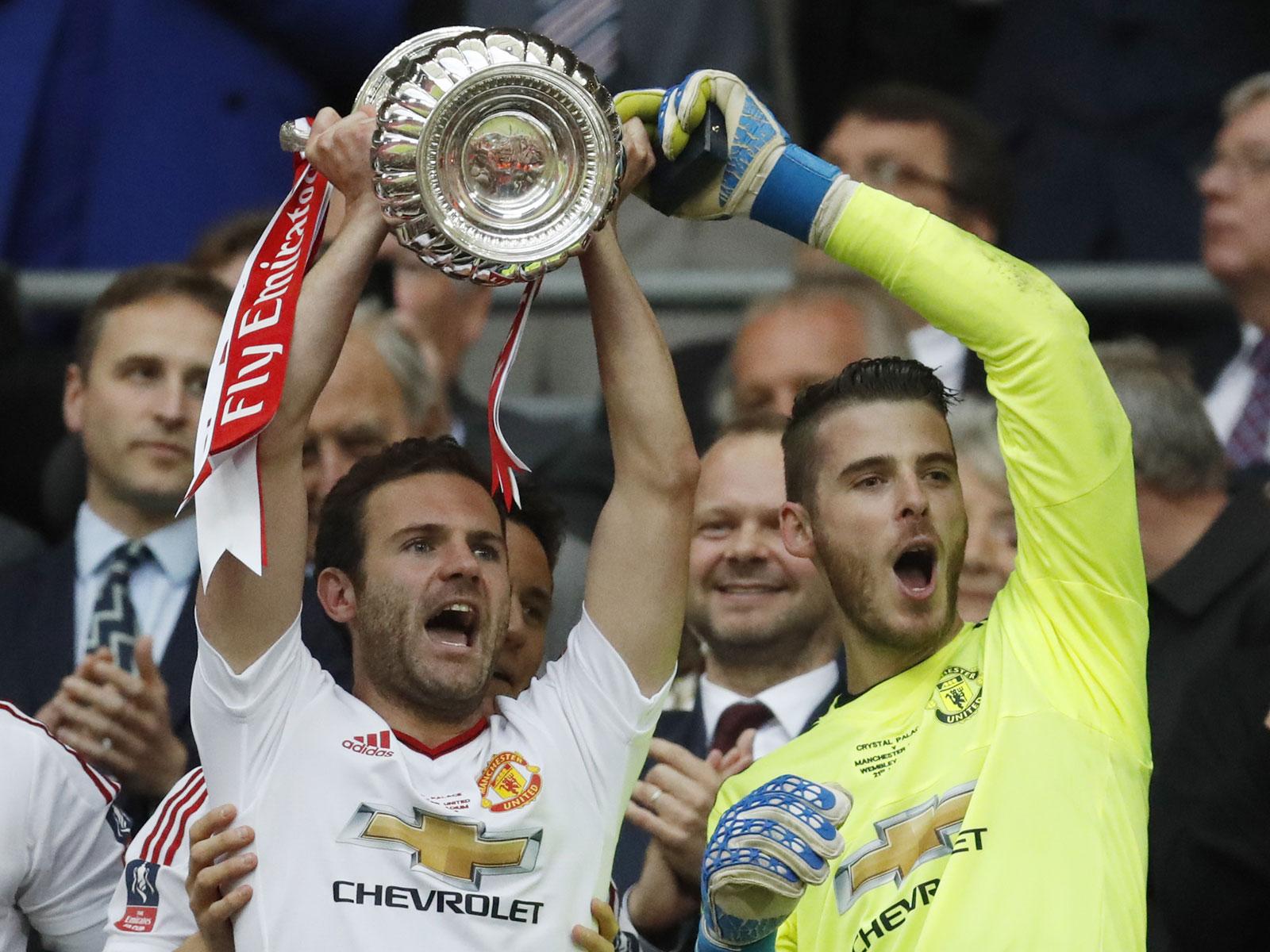 Así Vivimos La Final De La FA Cup En Wembley