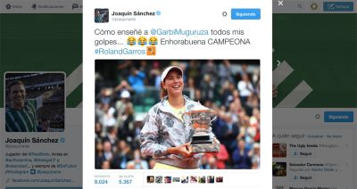 Joaquín Agita Twitter