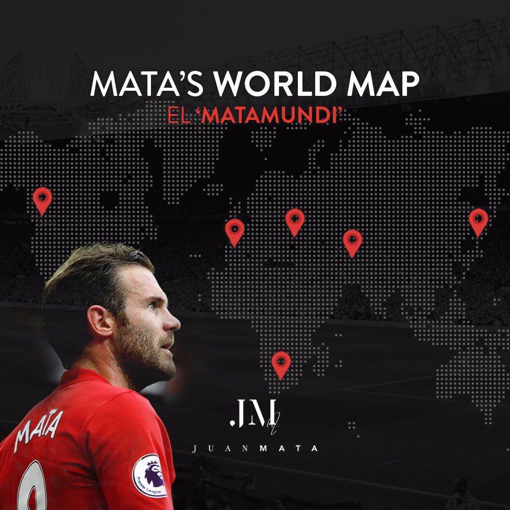 Juan Une Fútbol Y Viajes En El Innovador 'MataMundi'