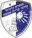 Escudo – Hapoel_Ironi_Kiryat_Shmona