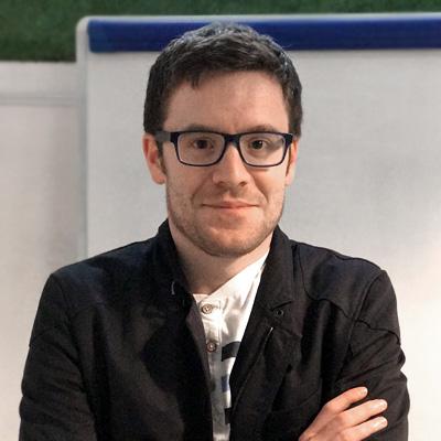 Javier Brizuela