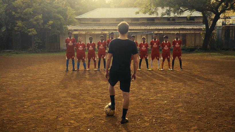 Juan Mata propone Common Goal, un nuevo reto para el mundo del fútbol