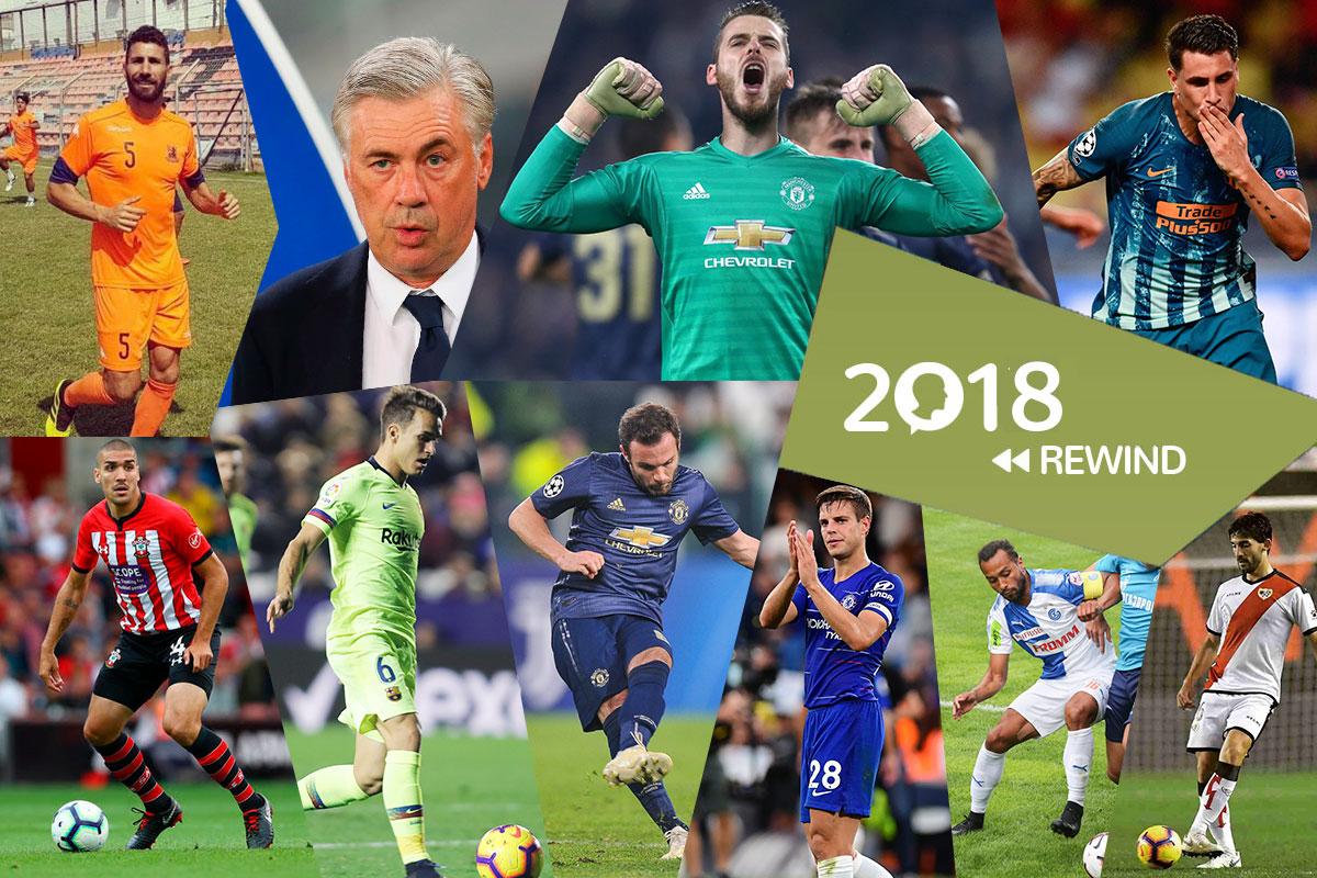 Comienza Un Gran 2019 Para Imagosport