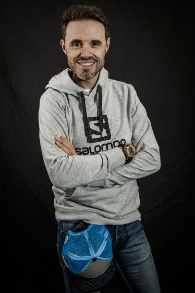 Samuel Sánchez